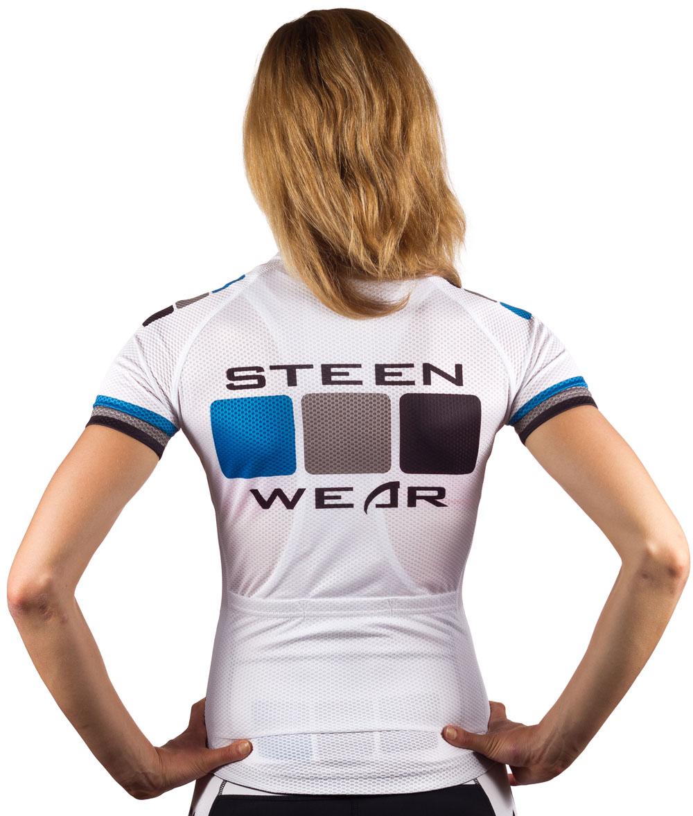 Women 39 s summer jersey for Custom sun protection shirts