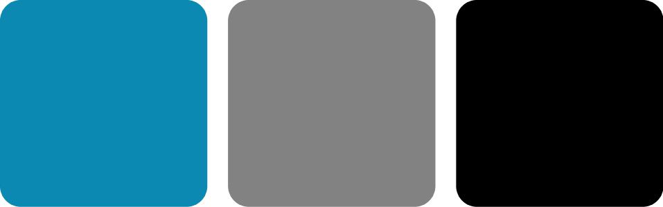Three Cobblestone Logo of Steen Wear