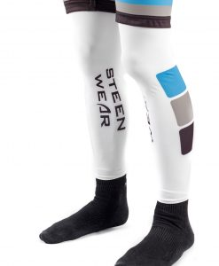 Custom Cycling Clothing - Leg Warmers by Steen Wear