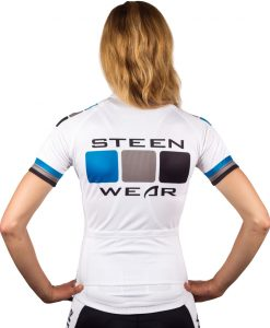 Custom Women's Cycling Clothing - Club Jersey by Steen Wear