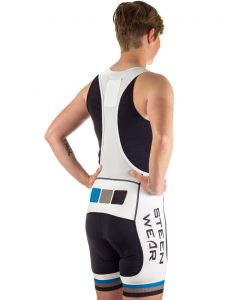 Custom Women's Cycling Clothing - Women's Pro Bib Shorts by Steen Wear