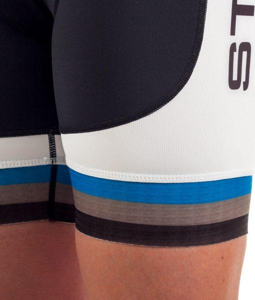 Custom Women's Cycling Clothing - Women's Pro Bib Shorts by Steen Wear
