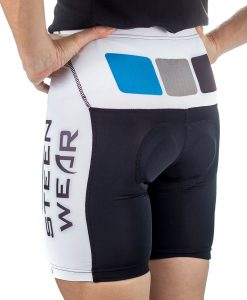 Custom Men's Cycling Clothing - Shorts by Steen Wear