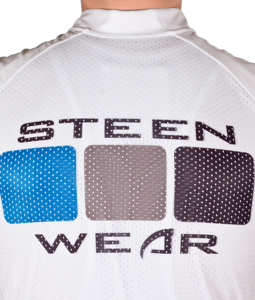Custom Cycling Clothing - Spring Vest - Gillet by Steen Wear
