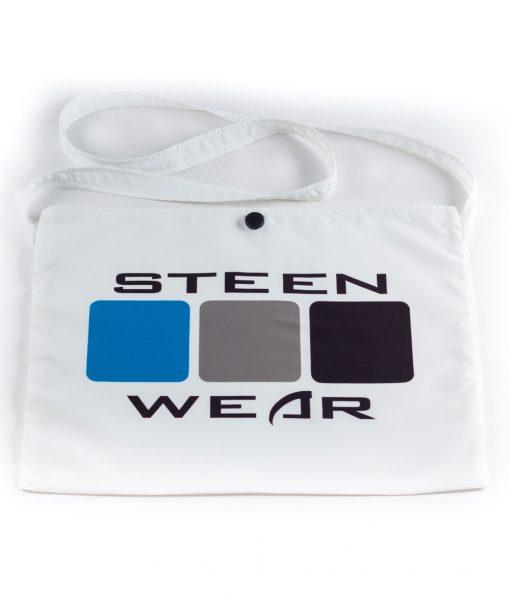 Custom Cycling Clothing - Feed Bag - Mussette - Feedzone Bag - Bottle Bag by Steen Wear