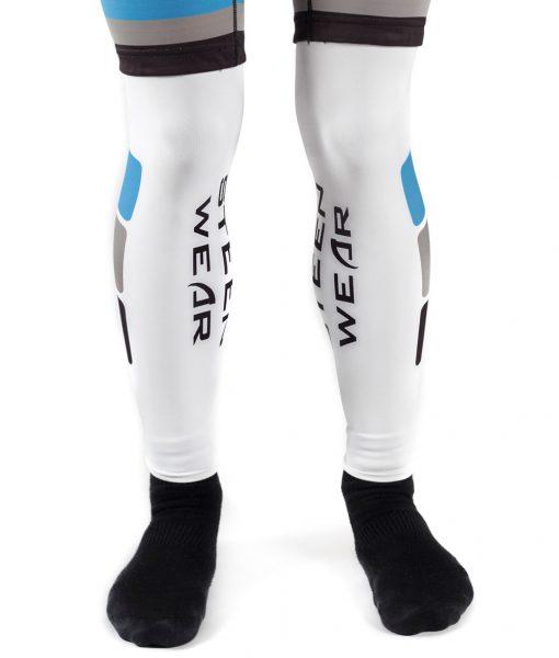Custom Cycling Clothing - Leg Warmer by Steen Wear